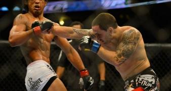 UFC 164: נקמה או אש? – 29/08/2013