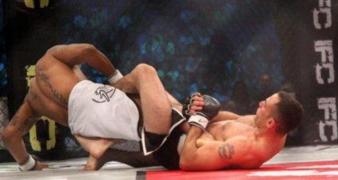 ראיון עם משה קיץ: ה-MMA כאן חלש, צריך מימון וספונסרים – 20/12/2012